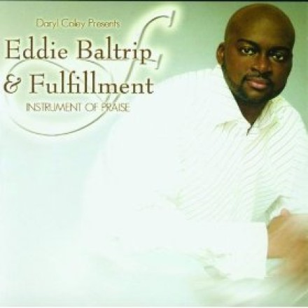EDDIE BALTRIP & FULFILLMENT