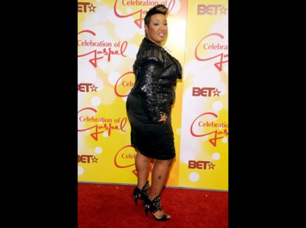 BET'S CELEBRATION OF GOSPEL…WERE YOU THINKING THIS TOO??
