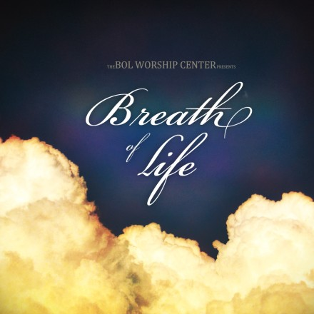 ALVIN CHEA OF TAKE 6 TAKES ON EXECUTIVE PRODUCER ROLE FOR BREATH OF LIFE PROJECT