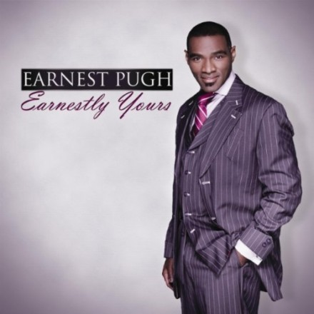 "EARNEST PUGH ""EARNESTLY YOURS"""