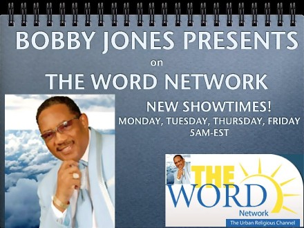 DA GOSPEL TRUTH OR RUMOR?!! BOBBY JONES GETS CANCELLED