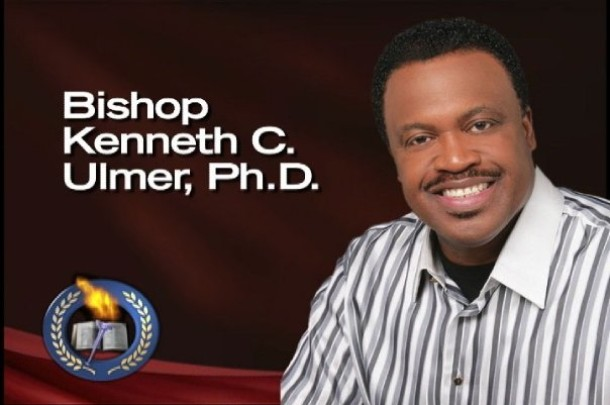 BISHOP KENNETH ULMER OF FAITHFUL CENTRAL BIBLE CHURCH NAMED IN SEXUAL SCANDAL