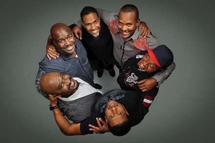"FIRST LISTEN: BRAND NEW MUSIC FROM TAKE 6 ""ONE"""