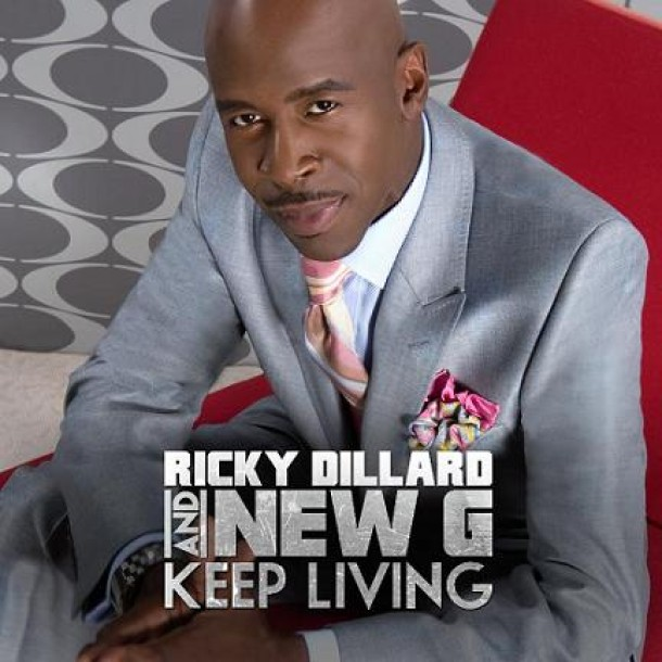 RICKY DILLARD HOLDS AUDITIONS FOR NEW G!!