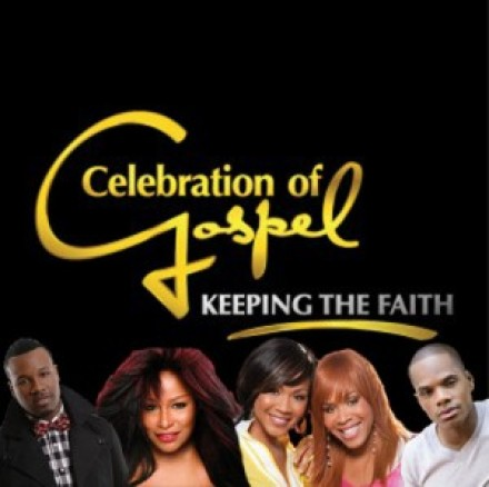 BET'S CELEBRATION OF GOSPEL ANNOUNCES LINEUP FOR MARCH 16TH TAPING