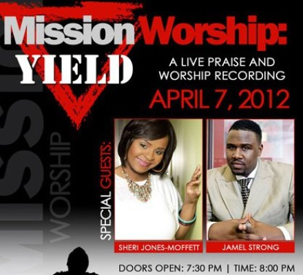 MADISON MISSION SDA CHOIR RETURN WITH A LIVE RECORDING APRIL 7TH