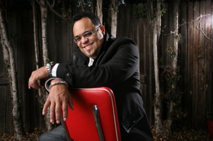 "EXCLUSIVE NEW MUSIC: ISRAEL HOUGHTON FT. JAMES FORTUNE & JASON NELSON ""IT'S NOT OVER"""