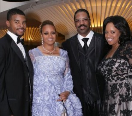 FAMILY MATTERS: BET LAUNCHING NEW REALITY SHOW WITH KAREN CLARK, KIERRA & J. DREW SHEARD