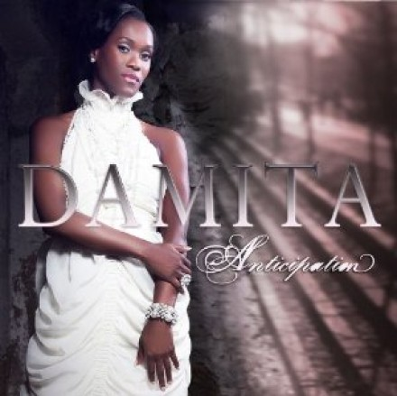 "DAMITA HADDON ""ANTICIPATION"""