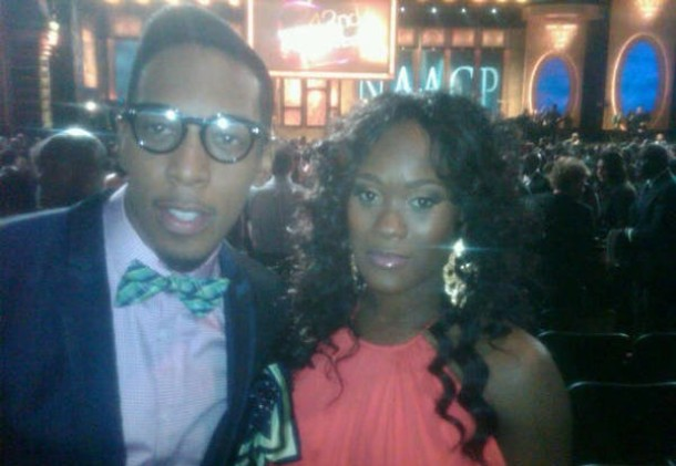 DEITRICK HADDON ANNOUNCES HE AND WIFE DAMITA ARE DIVORCED!