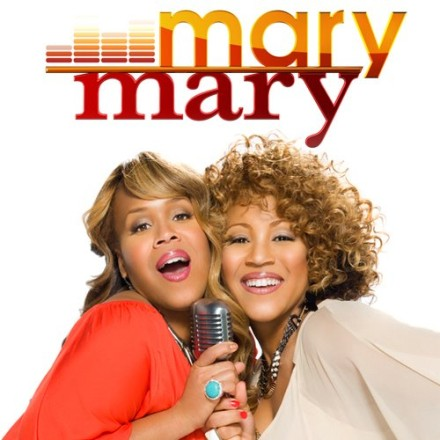 MARY MARY ANNOUNCES 'GO GET IT TOUR,' DATES!!