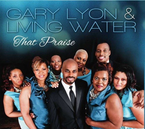 "INDIE SPOTLIGHT: GARY LYON & LIVING WATER ""POWER IN YOUR NAME"""