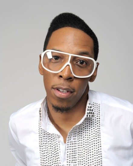 OUT WITH THE OLD AND IN WITH THE NEW: DEITRICK HADDON ANNOUNCES ENGAGEMENT VIA FACEBOOK