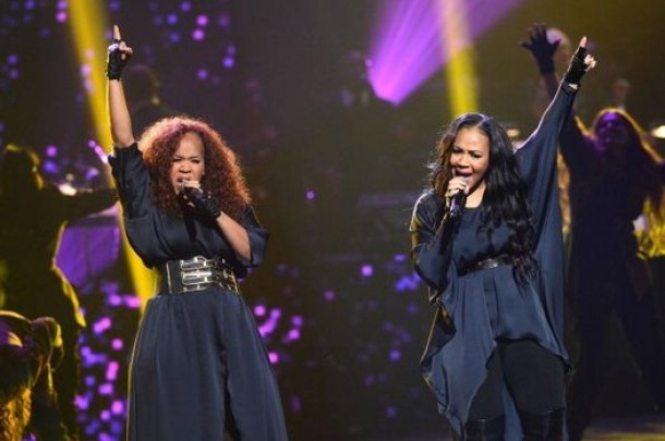 MARY MARY TAKING A BREAK?? ERICA CAMPBELL ANNOUNCES SOLO PROJECT IS IN THE WORKS!