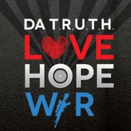 "NEW VIDEO: DA' T.R.U.T.H. FT. THI'SL, FLAME & TRIP LEE ""HOPE"""