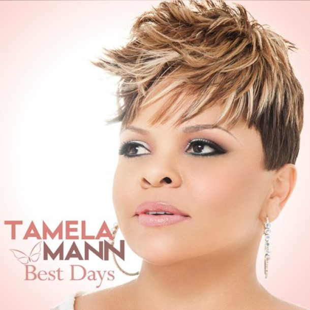 TAMELA MANN DOMINATES THE #1 SPOT AGAIN! TOP 10 GOSPEL CD'S OF THE WEEK ACCORDING TO BILLBOARD CHARTS