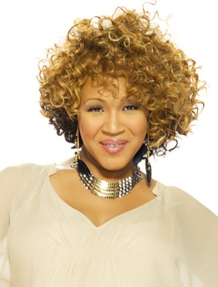 "NEWS: NEW MUSIC FROM ERICA CAMPBELL ""A LITTLE MORE JESUS"""