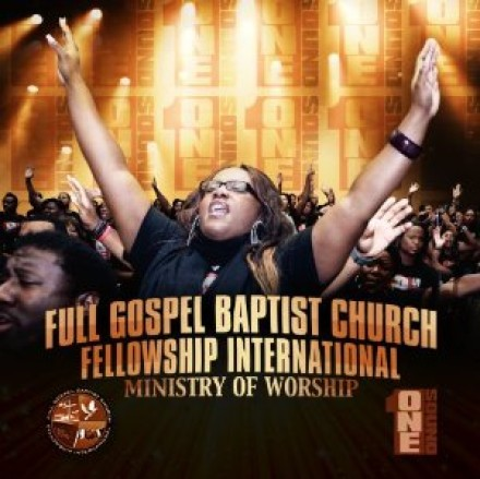 "EXCLUSIVE FIRST LISTEN: FULL GOSPEL BAPTIST CHURCH FELLOWSHIP FT. JONATHAN MCREYNOLDS ""STILL AMAZED"""