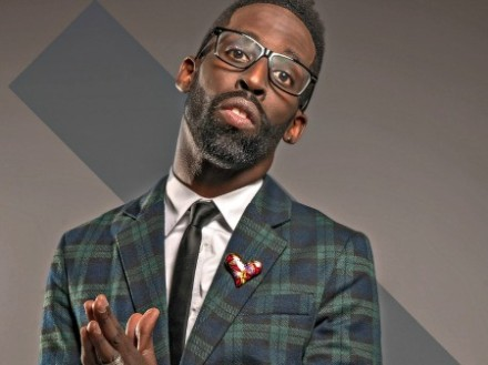 "TYE TRIBBETT'S ""GREATER THAN"" AT #1 FOR THE THIRD WEEK! TOP 10 GOSPEL CD'S OF THE WEEK!"