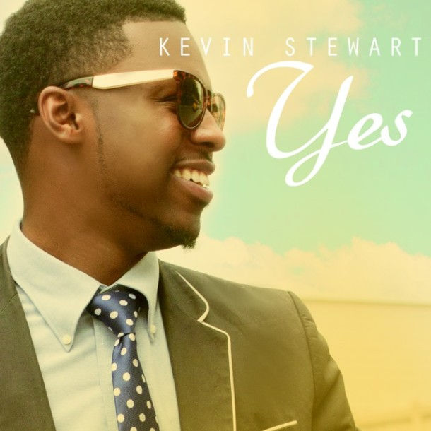 "INDIE SPOTLIGHT: KEVIN STEWART ""YES"""