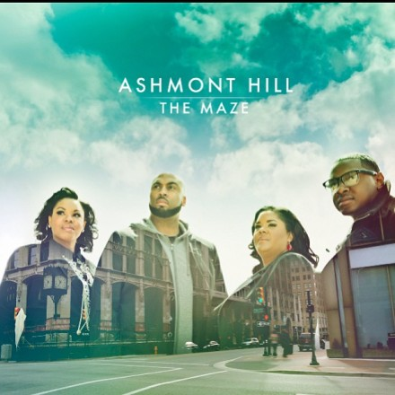 "ASHMONT HILL'S 3RD RELEASE ""THE MAZE"" DROPS AUGUST 20TH!"