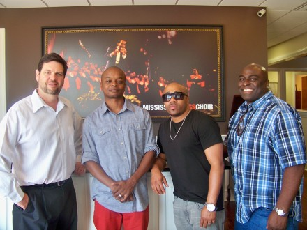 XIST RECORDS PARTNERS WITH MALACO MUSIC GROUP!