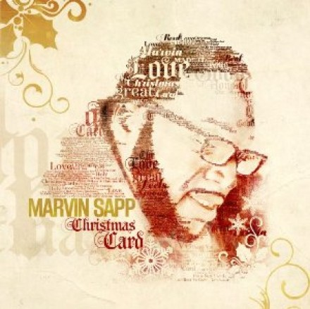 "TAMELA MANN RECLAIMS THE #1 SPOT AND MARVIN SAPP'S ""CHRISTMAS CARD"" LANDS AT #7! TOP 10 GOSPEL CD'S OF THE WEEK!"