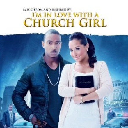 """I'M IN LOVE WITH A CHURCH GIRL"" CONTEST!! ENTER NOW TO WIN A PRIZE PACK!"
