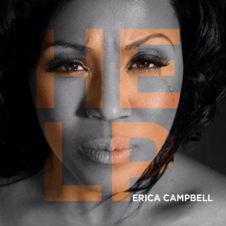 "ERICA CAMPBELL ""HELP"""