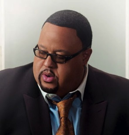 "NEW MUSIC: FRED HAMMOND ""I WILL TRUST"""