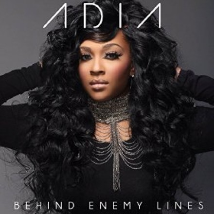 "ADIA ""BEHIND ENEMY LINES"""