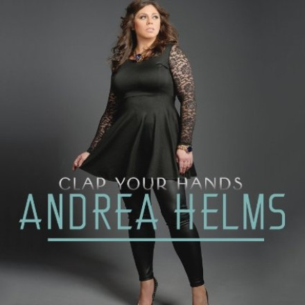 "ANDREA HELMS ""CLAP YOUR HANDS"""