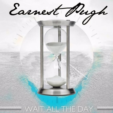 "EXCLUSIVE FIRST LISTEN: EARNEST PUGH ""WAIT ALL THE DAY"""