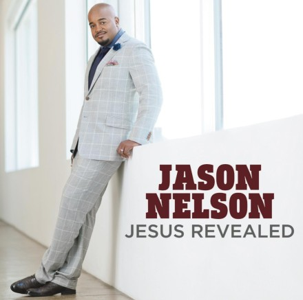 "JASON NELSON ""JESUS REVEALED"""