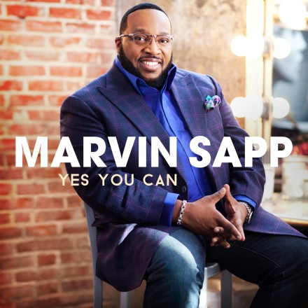 "NEW MUSIC: MARVIN SAPP ""YES YOU CAN"""