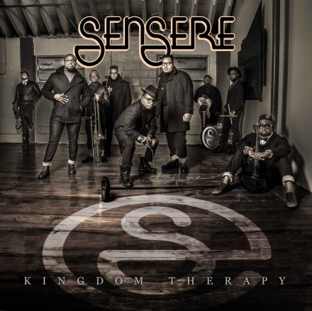 "EXCLUSIVE FIRST LISTEN: SENSERE ""FAITH EQUALS HAPPINESS"" SNIPPET"