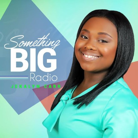"NEW MUSIC: JEKALYN CARR ""SOMETHING BIG"""