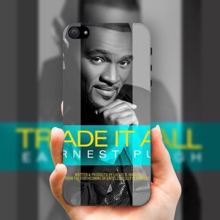 "NEW MUSIC: EARNEST PUGH ""TRADE IT ALL snippet"""