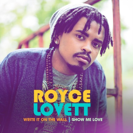 MOTOWN GOSPEL ANNOUNCES THEIR NEWEST SIGNEE, POP/SOUL ARTIST ROYCE LOVETT