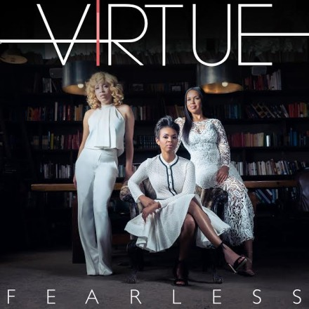 "VIRTUE READIES THEIR 7TH ALBUM ""FEARLESS"" FOR FEB. 12TH!"