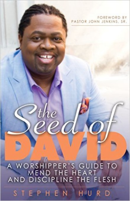 "STEPHEN HURD ""THE SEED OF DAVID"""