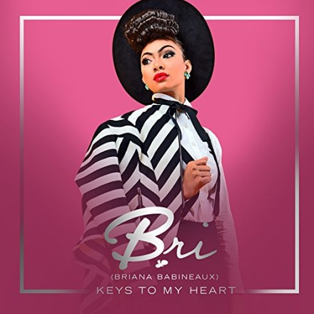 "BRI ""KEYS TO MY HEART"""