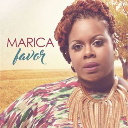 "NEW MUSIC: MARICA CHISOLM ""FAVOR"""