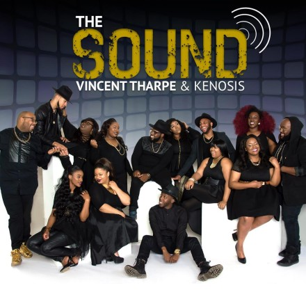 "INDIE SPOTLIGHT: VINCENT THARPE & KENOSIS ""THE SOUND"""