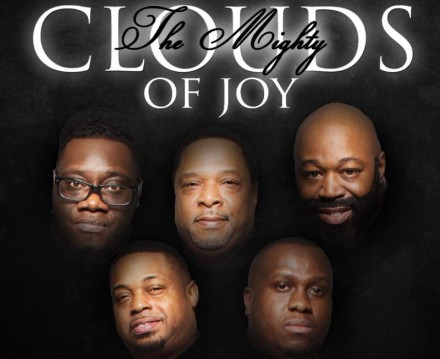 THE MIGHTY CLOUDS OF JOY RETURN WITH A NEW PROJECT ON OCTOBER 28TH, 2016!