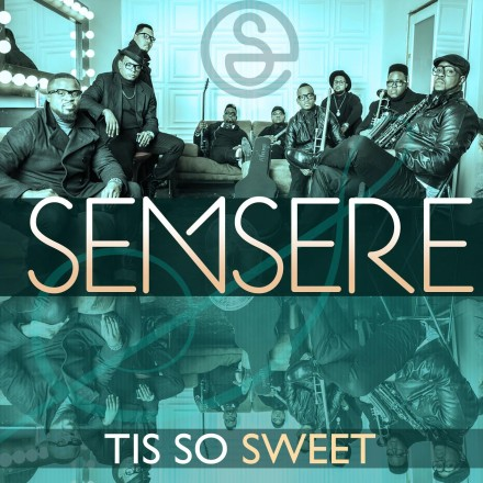 "SENSERE DELIVERS A SMASH WITH THEIR REMAKE OF THE COMMISSIONED CLASSIC ""TIS SO SWEET"""