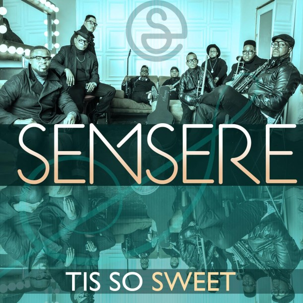 "SENSERE REVEALS THE NEW VISUAL FOR THEIR COMMISSIONED REMAKE ""TIS SO SWEET"""
