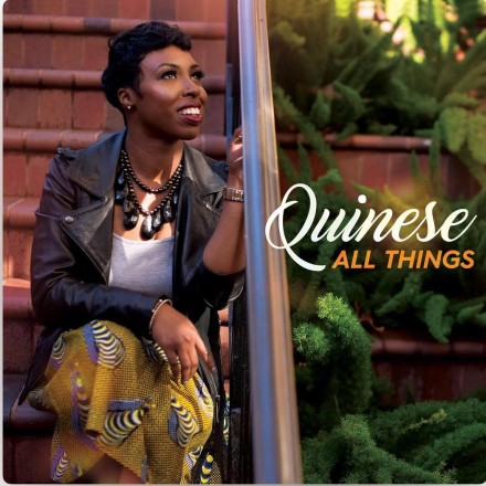 "INDIE SPOTLIGHT: QUINESE ""ALL THINGS"""