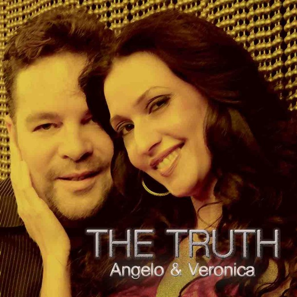 """NEW MUSIC: ANGELO & VERONICA """"HIGHER PLACE"""""""