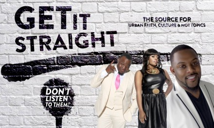 "KHALIF TOWNES ANNOUNCED AS NEW HOST OF ""GET IT STRAIGHT"" FOR THE IMPACT NETWORK!"